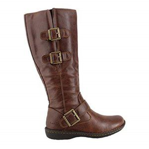 BOC Brown Riding Boot, size 8